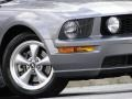 2007 Tungsten Grey Metallic Ford Mustang GT Premium Coupe  photo #15