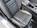 2007 Tungsten Grey Metallic Ford Mustang GT Premium Coupe  photo #29