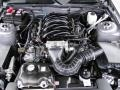 2007 Tungsten Grey Metallic Ford Mustang GT Premium Coupe  photo #31