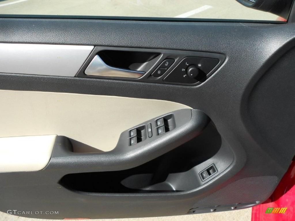 2013 Volkswagen Jetta Tdi Sedan Door Panel Photos
