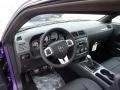 Dark Slate Gray Dashboard Photo for 2013 Dodge Challenger #78885765