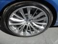 2013 Infiniti G 37 Convertible Wheel and Tire Photo