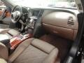 Chestnut Dashboard Photo for 2010 Infiniti FX #78891825