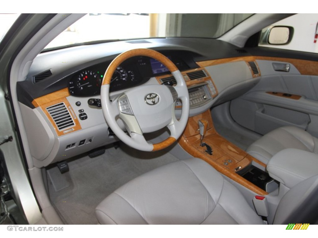 Graphite Interior 2006 Toyota Avalon Xl Photo 78896394