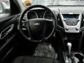 Jet Black Dashboard Photo for 2010 Chevrolet Equinox #78898077