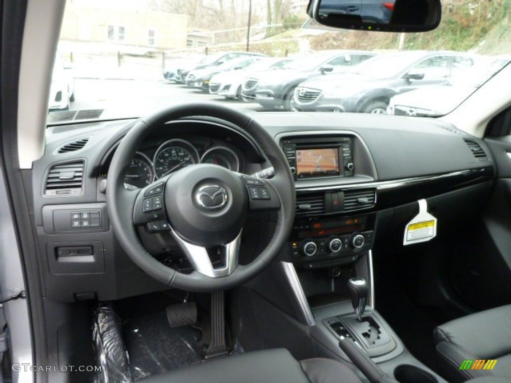 2014 mazda cx 5 grand touring awd exterior and interior. Black Bedroom Furniture Sets. Home Design Ideas