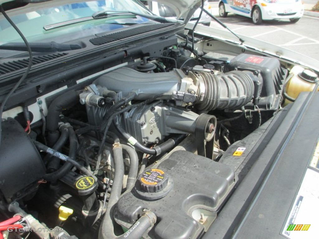 on 1994 Ford F 150 Lightning Engine Images