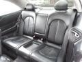 Black 2006 Mercedes-Benz CLK Interiors