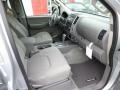 Steel Interior Photo for 2013 Nissan Frontier #78937734