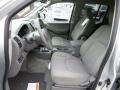 Steel Interior Photo for 2013 Nissan Frontier #78937769