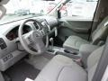 Steel Prime Interior Photo for 2013 Nissan Frontier #78937776