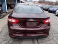 2013 Bordeaux Reserve Red Metallic Ford Fusion S  photo #7