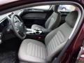 2013 Bordeaux Reserve Red Metallic Ford Fusion S  photo #11