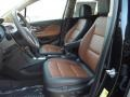 Saddle Front Seat Photo for 2013 Buick Encore #78946219