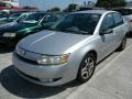 Silver 2003 Saturn ION Gallery