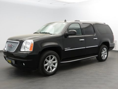 2013 gmc yukon xl denali data info and specs. Black Bedroom Furniture Sets. Home Design Ideas