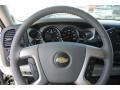 2013 Fairway Metallic Chevrolet Silverado 1500 LT Crew Cab 4x4  photo #13