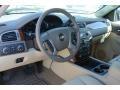 2013 Mocha Steel Metallic Chevrolet Silverado 1500 LTZ Crew Cab 4x4  photo #22