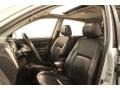 Graphite 2005 Pontiac Vibe Interiors