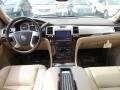 2013 Cadillac Escalade Cashmere/Cocoa Interior Dashboard Photo