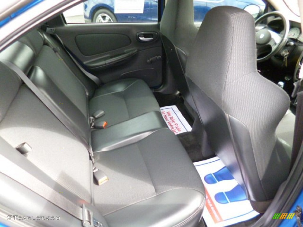 Pleasant Dark Slate Gray Interior 2004 Dodge Neon Srt 4 Photo Gmtry Best Dining Table And Chair Ideas Images Gmtryco