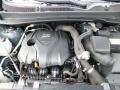 2012 Sportage SX AWD 2.0 Liter Turbocharged GDI DOHC 16-Valve CVVT 4 Cylinder Engine