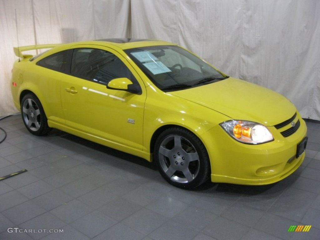 2005 chevrolet cobalt ss supercharged coupe exterior photos. Black Bedroom Furniture Sets. Home Design Ideas