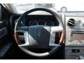 2008 Silver Birch Metallic Lincoln MKZ AWD Sedan  photo #20