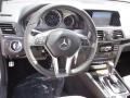 2013 E 550 Coupe Steering Wheel
