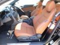 2013 Black Noir Pearl Hyundai Genesis Coupe 3.8 Grand Touring  photo #22