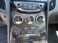 2013 Black Noir Pearl Hyundai Genesis Coupe 3.8 Grand Touring  photo #28
