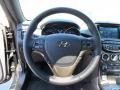 2013 Black Noir Pearl Hyundai Genesis Coupe 3.8 Grand Touring  photo #30