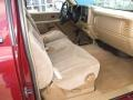 Dark Toreador Red Metallic - Sierra 2500 SLE Regular Cab 4x4 Photo No. 7