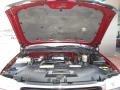 Dark Toreador Red Metallic - Sierra 2500 SLE Regular Cab 4x4 Photo No. 16