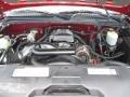 1999 Sierra 2500 SLE Regular Cab 4x4 6.0 Liter OHV 16-Valve V8 Engine