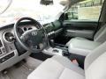 2011 Silver Sky Metallic Toyota Tundra TRD Double Cab 4x4  photo #11