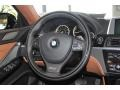 2013 6 Series 650i Gran Coupe Steering Wheel