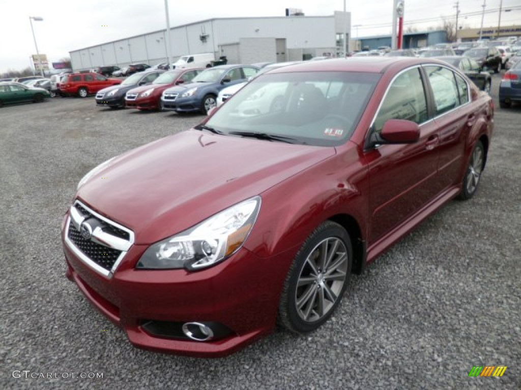 venetian red pearl 2013 subaru legacy sport exterior. Black Bedroom Furniture Sets. Home Design Ideas