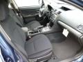 Black Interior Photo for 2013 Subaru Impreza #79028984