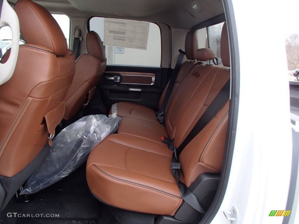 Black cattle tan interior 2013 ram 2500 laramie longhorn - Dodge ram 2500 laramie longhorn interior ...