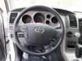 2013 Super White Toyota Tundra Texas Edition Double Cab  photo #33