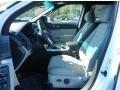 Medium Light Stone Front Seat Photo for 2013 Ford Explorer #79037587