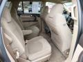 Cocoa/Cashmere Rear Seat Photo for 2009 Buick Enclave #79041375