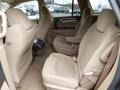 Cocoa/Cashmere Rear Seat Photo for 2009 Buick Enclave #79041413