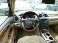 Cocoa/Cashmere Dashboard Photo for 2009 Buick Enclave #79041437