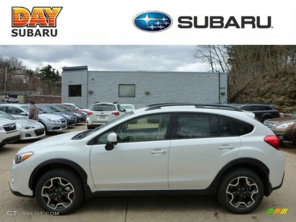 2014 Subaru Xv Crosstrek 2.0 I Limited >> 2013 Satin White Pearl Subaru XV Crosstrek 2.0 Limited #78996333 | GTCarLot.com - Car Color ...