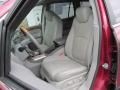 2008 Red Jewel Buick Enclave CXL AWD  photo #11