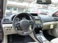 Ivory Dashboard Photo for 2013 Subaru Impreza #79042891