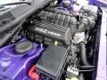 2013 Plum Crazy Pearl Dodge Challenger SRT8 392  photo #23