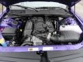 2013 Plum Crazy Pearl Dodge Challenger SRT8 392  photo #24